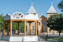 Old Mesilla Village, Las Cruces, United States