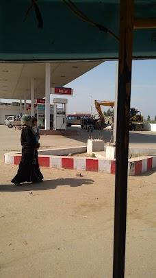Beguka Petroleum Services Kasur