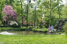 Parc Lefevre, Livry-Gargan, France