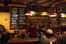 Paddy's Corner, Lyon, France