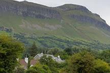 Yeats's Grave, Drumcliff, Ireland