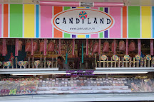 Candiland, Cleethorpes, United Kingdom