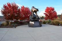 Washington State University, Pullman, United States