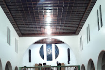 Catedral Diocesana Nossa Senhora Do Seringueiro, Guajara-Mirim, Brazil
