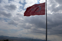 Kadifekale, Izmir, Turkey