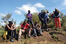 Mount Suswa Guided Tours, Nairobi, Kenya