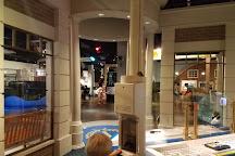 Children's Museum of Virginia, Portsmouth, United States