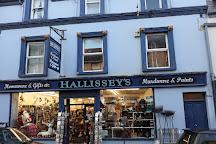 Hallisseys, Kenmare, Ireland