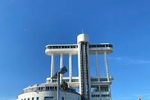 Nagoya Port Building, Nagoya, Japan
