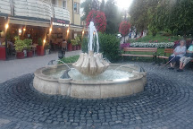 Fontana Cinema, Heviz, Hungary