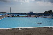 Brightlingsea Open Air Swimming Pool, Brightlingsea, United Kingdom