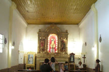 Our Lady of the Rosary Chapel of Candonga, Cordoba, Argentina