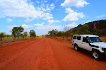 Tunnel Creek National Park, Broome, Australia