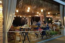 Coco Tam's, Bophut, Thailand