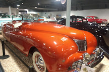 National Automobile Museum, Reno, United States