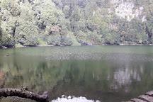 Lagoa do Congro, Vila Franca do Campo, Portugal