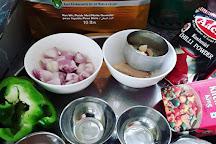 Cook With SundariKrishna, Chennai, India