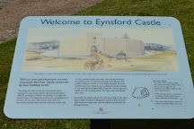 Eynsford Castle, Eynsford, United Kingdom