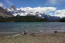 Laguna Capri, El Chalten, Argentina
