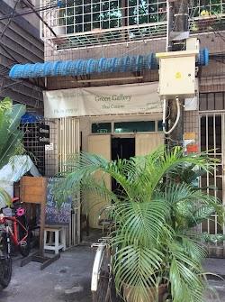 Yangon Green Gallery