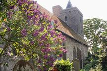 St James' Church Cooling, Cooling, United Kingdom