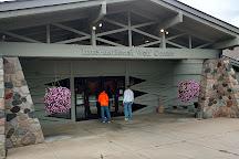 International Wolf Center, Ely, United States