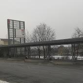 Автобусная станция   Pribram
