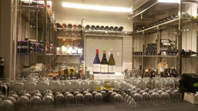 Vintage Bar de Vinos