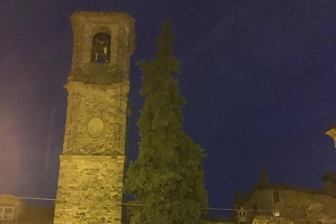 Chiesa della Madonna delle Grazie, Bobbio, Italy