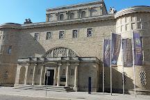 Landesmuseum fuer Vorgeschichte, Halle (Saale), Germany