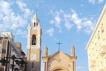 Chiesa del Sacratissimo Cuore di Gesu, Pescara, Italy