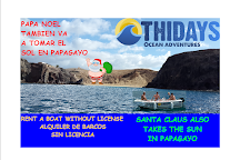 Thidays Ocean Adventures, Playa Blanca, Spain
