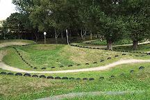 Noshi Park, Sapporo, Japan