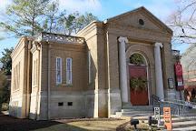 Carnegie Visual Arts Center, Decatur, United States