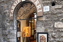 Tarsie Turri, Anagni, Italy