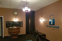 River City Escape Room, Henrico, United States