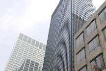 Seagram Building, New York City, United States