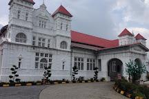 Perak Museum, Taiping, Malaysia