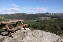 Rogaland Arboret, Sandnes, Norway