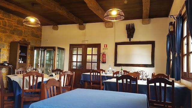Restaurante Val Poldros
