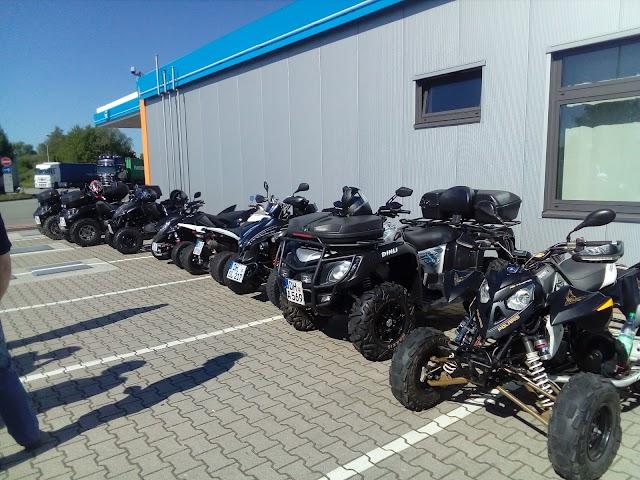 ARAL Autohof Diepholz