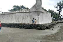 Forte de Sao Joao, Bertioga, Brazil