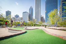 City Mini Golf, Chicago, United States