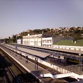 Железнодорожная станция  Sevastopol Bus