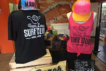 Hang Loose Surf Club, Lahaina, United States