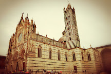 Siena Cathedral, Siena, Italy