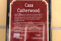 Casa Museo Catherwood, Merida, Mexico