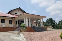 Bukit Melawati, Kuala Selangor, Malaysia
