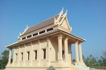 Prasat Sdok Kok Thom, Khok Sung, Thailand