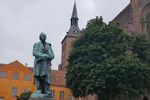 Hans Christian Andersens Childhood Home, Odense, Denmark